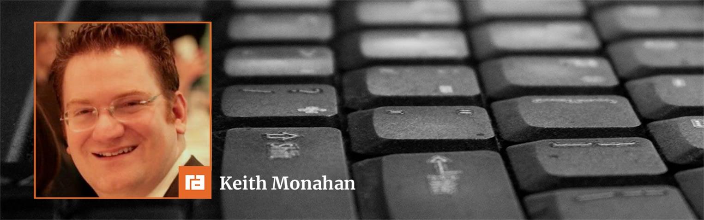 Keith Monahan